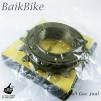 Gear/Freewheel 16 T Untuk BMX/sepeda anak dan sepeda single speed