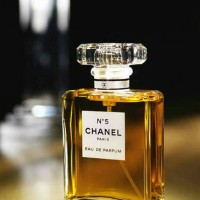 Parfum Ori Eropa Nonbox Chanel No 5 EDP 50 Ml