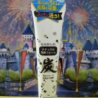 DAISO JAPAN FACIAL CLEANSING FOAM PENCUCI PEMBERSIH SABUN WAJAH MUKA