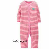 ORIGINAL sleepsuit carters carter baju tidur bayi Hemat