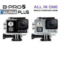 Jual Brica B-PRO 5 Alpha Plus Silver / Black Murah