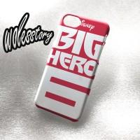 big hero 6 disney iphone case Iphone5 Samsung Oppo F1S Xiaomi Kenzo