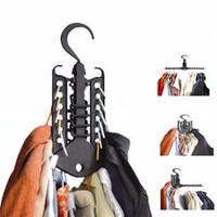 Jual hanger gantungan baju serbaguna , magic hanger Murah