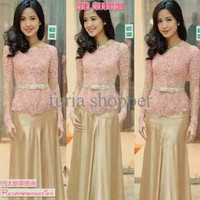 Baju NEW Kebaya Vera dress