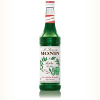 Monin Syrup Green Mint