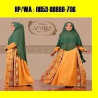 PROMO !!! HP/WA 0853 99999 706 (TSEL) Gamis Syar'i Gabucci Makassar