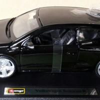 Diecast Bburago 1:24 - VW VOLKSWAGEN SCIROCCO