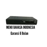 EZ-BOX Set Top Box DVB-T2 Terbaru Kualitas Top, Harga Termurah Promo!!