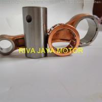 harga Stang Seher / Connecting Rod Kawasaki Binter Merzy K200 Old Tokopedia.com
