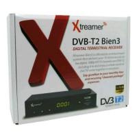 Set Top Box DVB-T2 Xtreamer BIEN 3 (Generasi Terbaru)