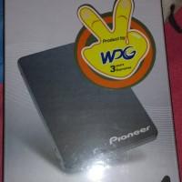 Pioner SSD 120Gb