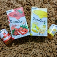 US Liquid Dope Gurt premium liquid 60ml 3mg