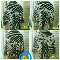 Hijab/kerudung ida royani tipe J