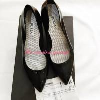 Jual Furla Jelly Shoes Size 36 Murah