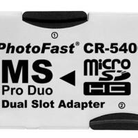 Photofast cr-5400