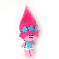 Boneka Trolls Poppy