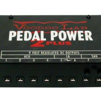 Voodoo Lab Power Pedal 2 Plus Power Supply