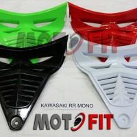 V-grill z250sl kawasaki ninja 250 rr mono | vgrill rrmono