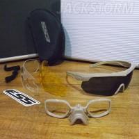 ESS Crossbow Sunglasses Tan (Rep)