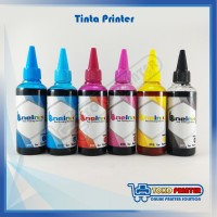 Tinta Printer Epson ONE INK DYE untuk L120 - 100ml