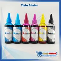 Tinta Printer Epson ONE INK DYE untuk L100 - 100ml