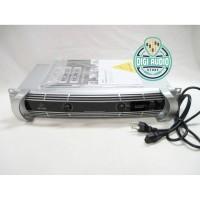 harga Behringer Inuke Nu1000 [ Nu 1000 ] Rackmount Stereo Power Amplifier Tokopedia.com