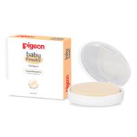 Pigeon Baby Compact Powder HA 45 gr / Bedak Bayi Padat Hypoallergenic