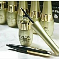 EYELINER REVLON GOLD LIQUID & PENCIL