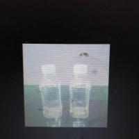 botol cimory/yogurt 250ml/botol tutup segel/ botol plastik yogurt/susu