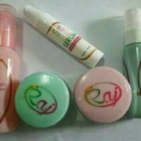 paket komplit Raj Skincare