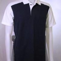 c4fc1dc63db Polo Shirt (Kombinasi 2 warna)