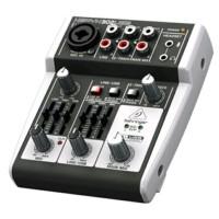 Mixer / Audio Interface 5 Channel Behringer Xenyx 302 USB Original