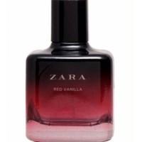 PARFUM ZARA RED VANILLA (EAU DE PERFUME)