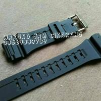 TALI JAM TANGAN CASIO AQ-S810 / AQ S-810 RUBBER