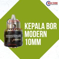 Kepala Mesin Bor Tangan / Hand Electric Drill 10mm Merk Modern