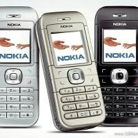 harga Nokia 6030 Unik + Bonus Batery Double Power Tokopedia.com