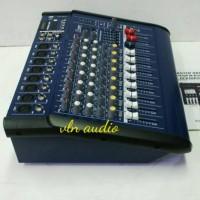 power mixer BOWEL 8 CHANNEL (BLUETOOTH).