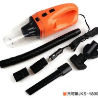 Upgraded Wet Dry High Power Vacuum Cleaner Mobil - Standard 120W 12V