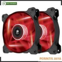Jual Fan Casing CORSAIR SP120 RED LED (Dual Pack) Murah