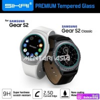 Jual SIKAI PREMIUM Tempered Glass SP for SAMSUNG Gear S2 / S2 Classic Murah