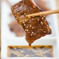 Ebara Yakiniku Sauce Saus Bumbu Daging BBQ Jepang Share 150ml