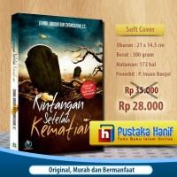 Buku Rintangan Setelah Kematian
