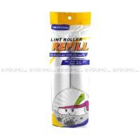 Lint Roller Refill - UROCLEAN | 90 sheets per roll ( 2 rolls/pack)