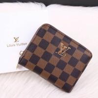 Dompet Wanita Dompet Louis Vuitton Cooper Mini Handwallet 574 Cewek