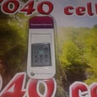 baterai sony bst 33 Oc v802 se w205 w300c w300i w302 w395 w395a