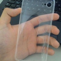 Clear Transparent TPU Gel Rubber Soft Silicone Case For Lenovo ZUK Z2
