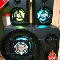 Harga Speaker Sonic Gear Travelbon.com