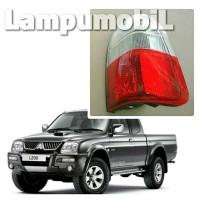 Lampu Belakang Mitsubishi L200 strada