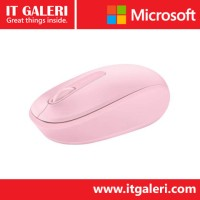 Microsoft Wireless Mobile Mouse 1850 Orchid