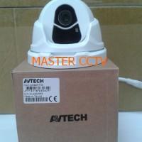 AVTECH DGC-1104 DGC1104 HD 1080P 2MP Dome